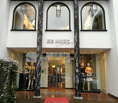 Couture, Oversized Mirror, Home Decor, Fashion, Moda, High Fashion, Sewing, Fashion Styles, Interior Design