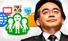 Satoru Iwata habla sobre la serie The Legend of Zelda para Netflix. - http://yosoyungamer.com/2015/03/satoru-iwata-rumores-serie-the-legend-of-zelda-netflix/