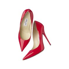 VOGUE FASHION ITEM SEARCH ❤ liked on Polyvore featuring shoes, pumps, heels, red shoes, обувь, jimmy choo pumps, red pumps, red heel shoes and jimmy choo