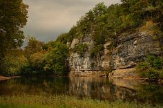Buffalo River National Park Arkansas