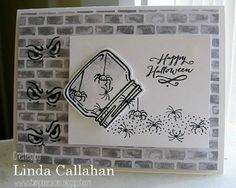 Spiders and Sp-eyes! by abbysmom2198 - Cards and Paper Crafts at Splitcoaststampers