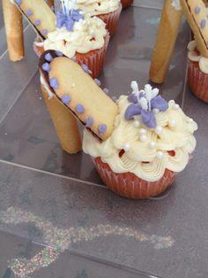 Cupcake shoes