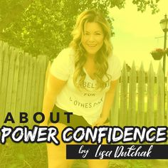 About the Power Confidence community & Lisa Dutchak. Welcome!    My passion is inspiring others to own their story, sky rocket their confidence, and master their mindset!  I am a proud Canadian girl (Edmonton born and raised), single mom to one teen daughter, and kitty mom to two fur babies, public speaker, confidence coach, personal trainer, career sales professional, author, blogger, influencer, self love activist, and body positivity champion. Confidence Coaching, Canadian Girls, Inspire Others, My Passion, Personal Trainer, Self Love, Fur Babies, Mindset, Champion