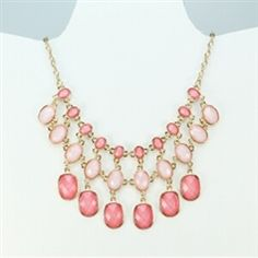 cheap fashion necklace coupon code PIN15 will take 15% off your ENTIRE ORDER!