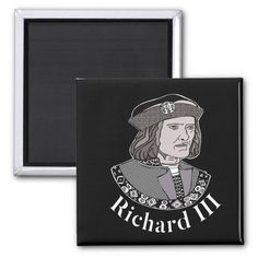 Richard III King of England Magnet - tap to personalize and get yours #richardiii #englishmonarchy #englishhistory #historybuff #historygift #historystudent Richard Iii Society, King Richard, Anniversary Quotes, Paper Cover, Love Messages, Magnets, England, Cool Stuff, History