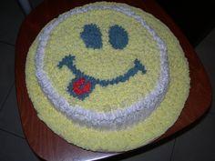 smile torták - Google keresés Smile, Cake, Google, Desserts, Sprinkle Cakes, Tailgate Desserts, Deserts, Food Cakes, Smiling Faces