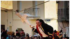 Petición · . @gobjccm: Abolición de la tradición medieval 'Correr los gansos' · Change.org