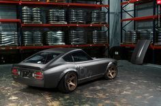 founder, Jordan Swerdloff has owned a lot of cars over the years but nothing excites or motivates him more than his swapped 1978 Datsun 240z Datsun, Datsun Car, Nissan Z Cars, Nissan 240sx, Nissan Infiniti, Cars Usa, Japanese Cars, Nissan Skyline, My Ride