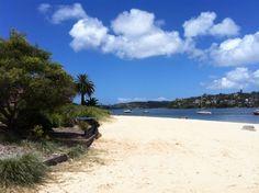 Sydney's Best Family Beaches