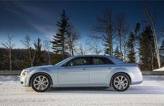 2013 Chrysler 300 Glacier #ProChryslerJeepDodgeRam