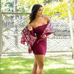 Love #silk LOVE @vevellefashion #scarves  dress by @juicyfashiondr  picture y @carlostoledophotography  Repost from @sarodjbertin  The Beautiful and Talented Sarodj Bertin Actress/Model/TVHost/Entrepreneur/Ambassador/Lawyer/Philanthropist Thank you.