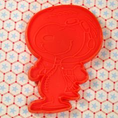Snoopy and Charlie Brown have sweet treats for Peanuts fans! Make your own cookie creations with vintage Hallmark cookie cutters. Find them in our online shop at CollectPeanuts.com.