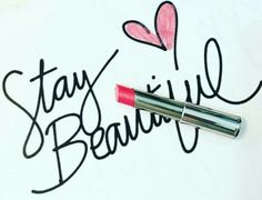 Remember to always stay beautiful! Mary Kay has up to date trendy looks for ever… Farmasi Cosmetics, Mary Kay Cosmetics, Color Changing Lipstick, Lipstick Colors, Lipstick Quotes, Lipsticks, Makeup Quotes, Beauty Quotes, Thoughts