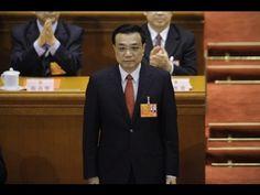 http://china.mycityportal.net - China News - Li Keqiang named Premier; European Parliament Urges True Reform - NTD China News, March 15, 2013 - #china