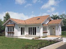 外観|ブリアール|一条工務店 Style At Home, Japan House Design, Bungalow Haus Design, Building Layout, Facade, Exterior, Mansions, House Styles, Home Decor
