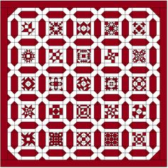 Welcome to the 2017 AQS Christmas Countdown!  Two years ago we began an annual series counting off the days to Christmas with a quilt block pattern.  2015 Christmas Countdown 2016 Christm…