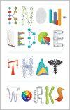Alphabet Exhibition – Post Typography