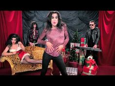 Nancys Rubias - El mejor regalo eres tú (All I Want for Christmas is you) - YouTube