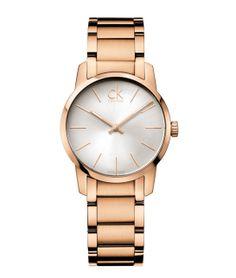 Calvin Klein montre City en or rose http://www.vogue.fr/joaillerie/shopping/diaporama/montres-or-rose-ete/19075/image/1007169#!calvin-klein-montre-city-en-or-rose