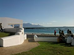 Cape Town - Blue Peter Hotel
