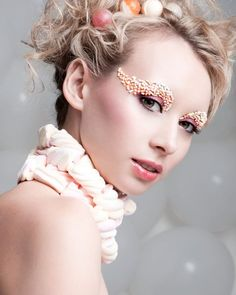15 Beautiful Sugar Candy Girls Fashion Photography » Design You Trust. Design, Culture & Society.