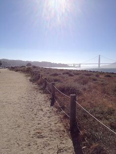 Crissy Field, a former U.S. Army airfield, is now part of the Golden Gate National Recreation Area in San Francisco, California, United States. Historically part of the Presidio of San Francisco, Crissy Field closed as an airfield after 1974. Under Army control, the site was affected by dumping of hazardous materials. The National Park Service took control of the area in 1994 and cleaned it up, and in 2001 the Crissy Field Center opened to the public.