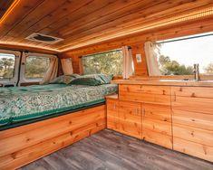 Houston Boho Camper Vans Buy or Rent Camper Vans in Arizona