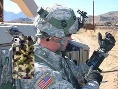 iOS llega oficialmente a la milicia de Estados Unidos.