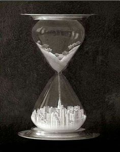 But what happens when time runs out?