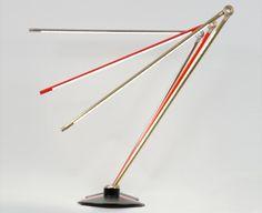 Juniper Design Thin Lamp - Brass – DSHOP