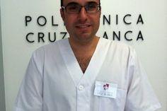 Nuestros médicos: Alejandro de la Rosa Hernández,cardiólogo. Especialista en Cardiología deportiva.