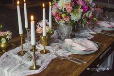 Gallery | Wedding Design | Toronto | Olivia's Garden Wedding Centerpieces, Wedding Decorations, Decor Wedding, Farm Table Decor, Tablecloth Sizes, Cheese Cloth, Fall Table, Taper Candles, Wedding Designs