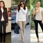 Ten tips on how to dress a short torso