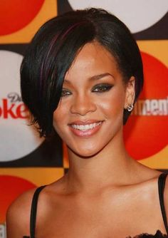 Hairstyles Pretty Short Bob Hairstyles with Side Swept Bangs,  Bangs are nice approach to change up your entire look. So let's check out these Pretty Short Bob Hairstyles with Side Swept Bangs that may encou... Check more at http://hairstyleslatest.com/3092/pretty-short-bob-hairstyles-side-swept-bangs/