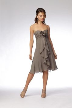 Swanky Dress Perfect For Christmas Party