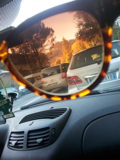 Sunglasses by mango