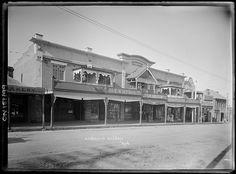 Anderson's Buildings, Ryde