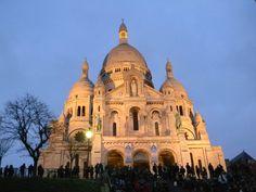 Paris, tu me manques!