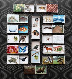 Развивающие игры с детьми кто где живет free printable, animals, where do animals live?
