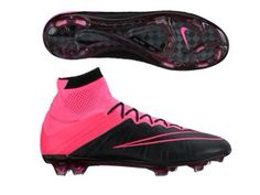 meet ddf12 0f791 Nike Tech Craft Leather Soccer Cleats take the Mercurial Superfly, Magista  Obra and Opus, and Nike Hypervenom Phantom and Phinish and add a touch of  ...