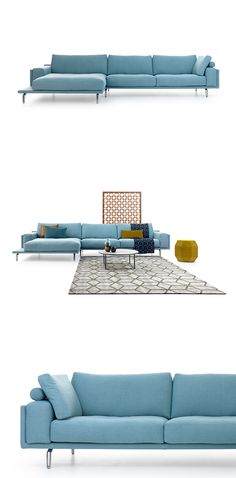 Design Sofa Bellice By Leolux. A Real Beauty, Opulent And Inviting. Bellice  Brings Tastes, Atmospheres And Living Styles Together Thanks To The  Extensive ...