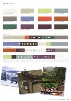 Mix Trends Issue 27 - Colour Trends A/W 14/15