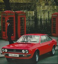 1979 Lancia Beta Coupé Maintenance/restoration of old/vintage vehicles: the material for new cogs/casters/gears/pads could be cast polyamide which I (Cast polyamide) can produce. My contact: tatjana.alic@windowslive.com