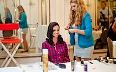 STYLISTS - BIJOU Beautiful Hair and Makeup for Weddings in San Diego, Orange County and Los Angeles