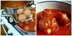 Už nikdy nebudete váhať, čo k obedu: 9 receptov na minútkové omáčky, ktoré pripravíte aj so zatvorenými očami! Mashed Potatoes, Curry, Food And Drink, Snacks, Chicken, Ethnic Recipes, Art, Kochen, Tapas Food