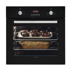 Lamona Black Fan Oven previously now only with same day delivery. Buy genuine Lamona ovens and appliances online from We Love Kitchens. Black Singles, Kitchen Design, Kitchen Appliances, Cooking Ware, Home Appliances, Design Of Kitchen, Kitchen Gadgets