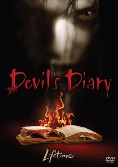 "FULL MOVIE! ""Devil's Diary"" (2007) 