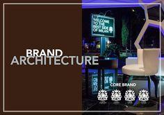 C House Brand Architecture