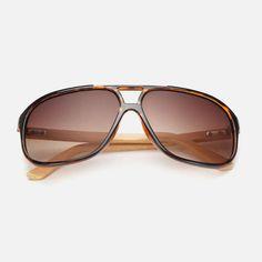 c5b70dc2d3 Ralferty Vintage Mens Wood Sunglasses Brand Designer Bamboo Sun Glasses For  Men Oversized Gafas De Sol