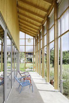 House C / HHF Architects